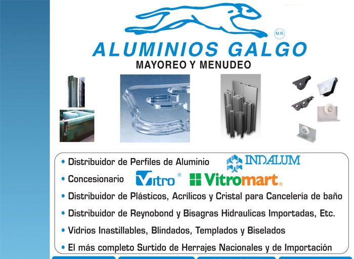 galgo com mx mail:
