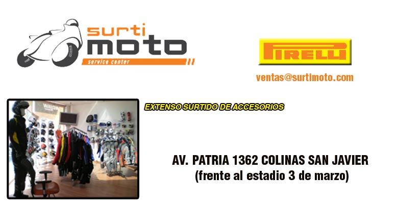 SURTIMITO / Sección Amarilla